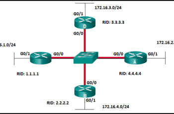 CCNA 3 v6.0 SN Practice Final Exam Answers
